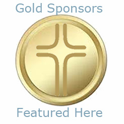 Gold Sponsorship featuring